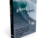 Buy the Book - Ghost Wave